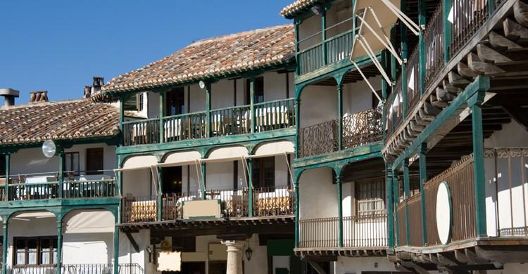 5 sitios que visitar esta semana de confinamiento en Madrid y alrededores.