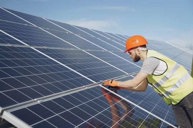 Consejos sobre la energía solar.