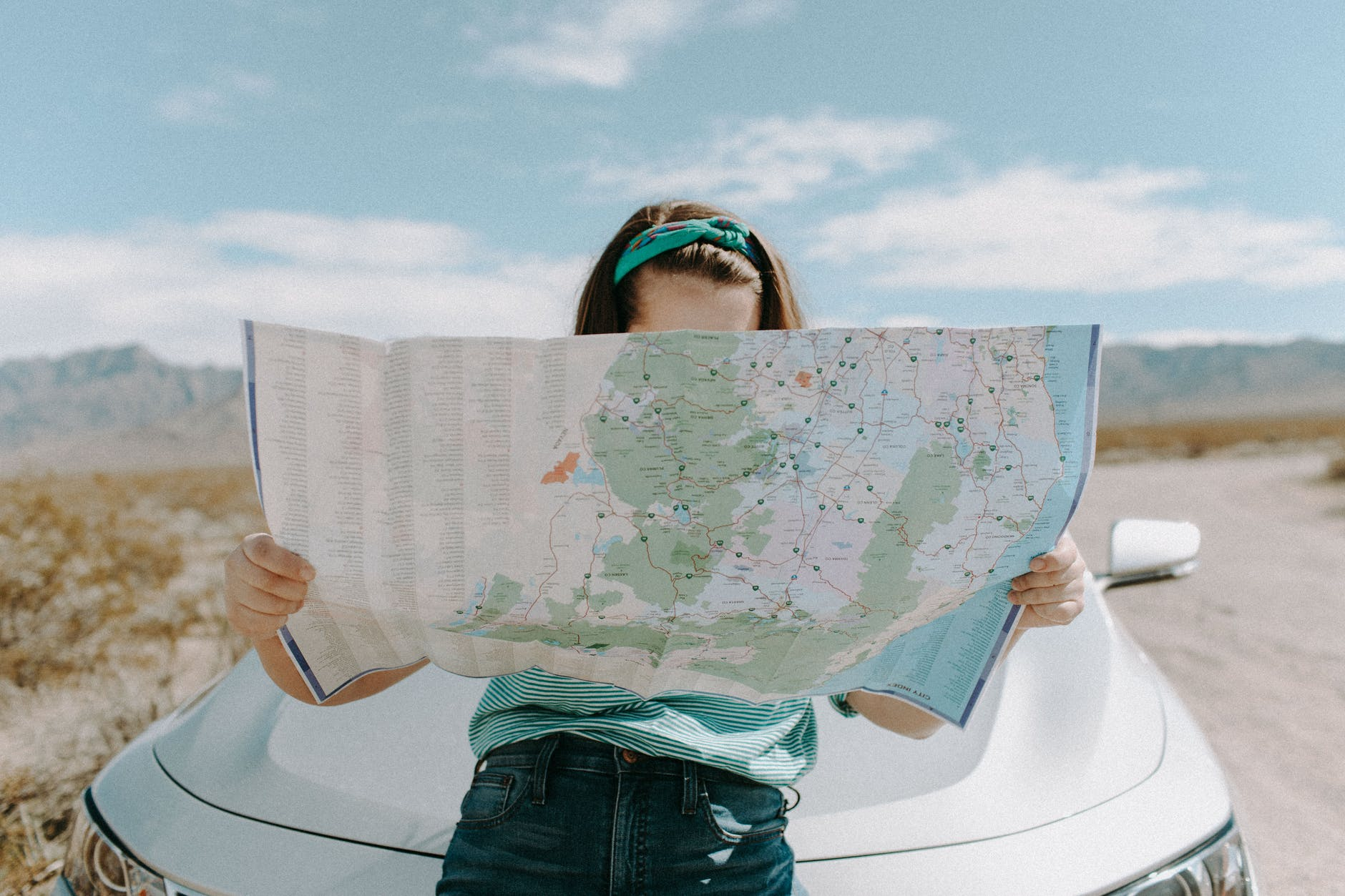 Consejos para organizar tu viaje este verano en carretera