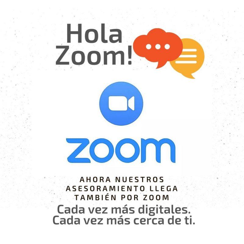 Energysalas Zoom video conferencias